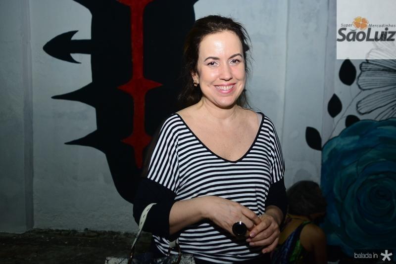 Marcela Brasileiro