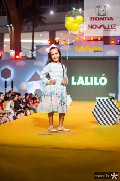 Desfile Lalilo