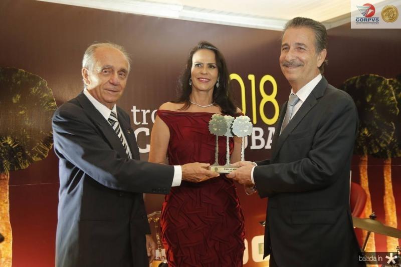 Joao Guimaraes, Katherine e Emilio Ary 2