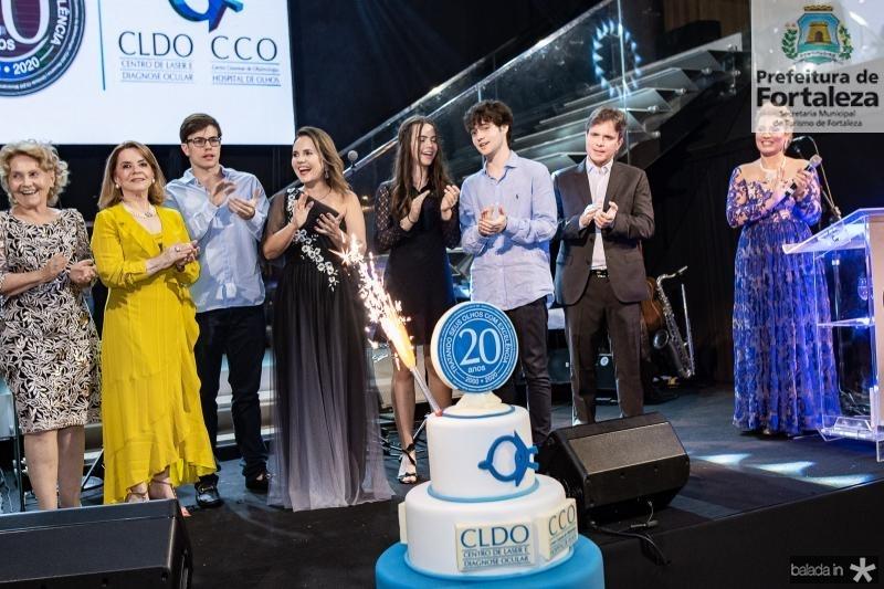 20 Anos da CLDO e CDO (