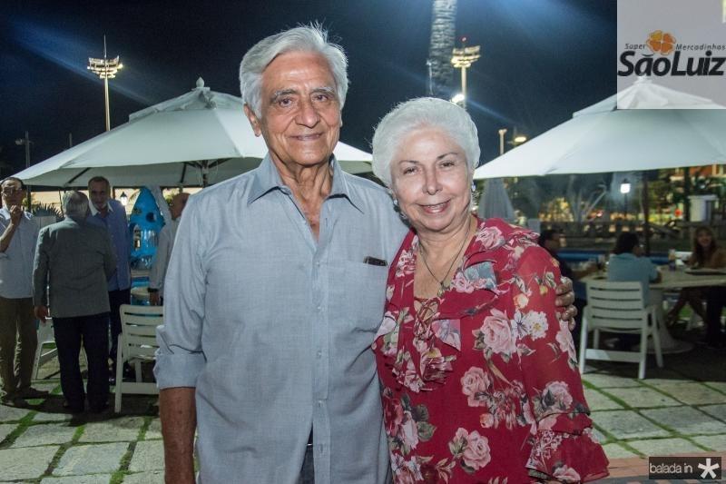 Paulo e Alodia Guimaraes