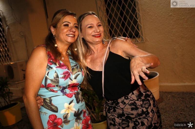 Simone Cardoso e Glaubete Bezerra 1