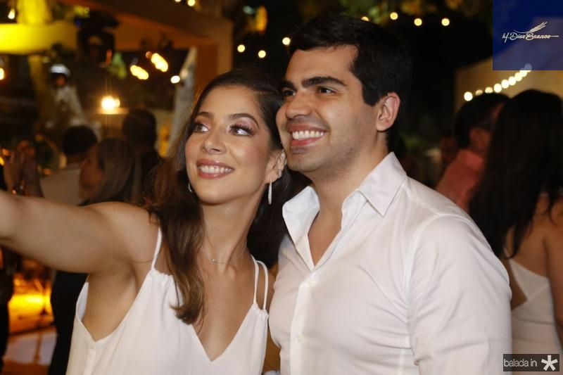 Maria Eugenia Ventura e Pedro Garcia 2