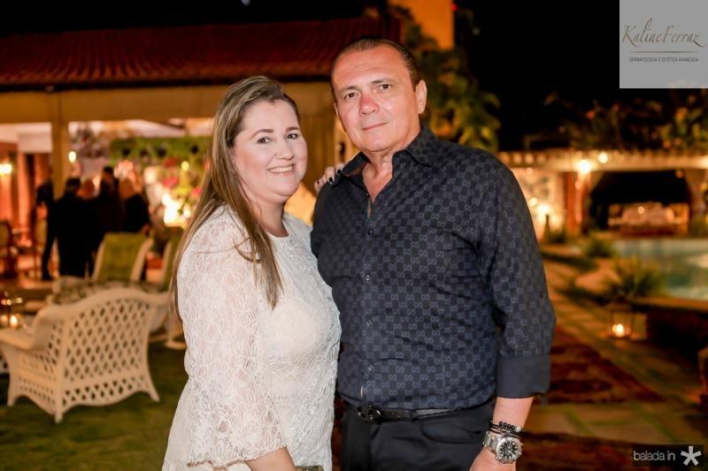 Paula e Jaime Pinheiro