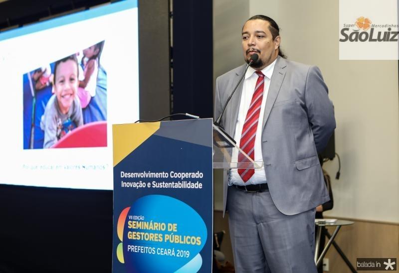 Vinicios Rocha