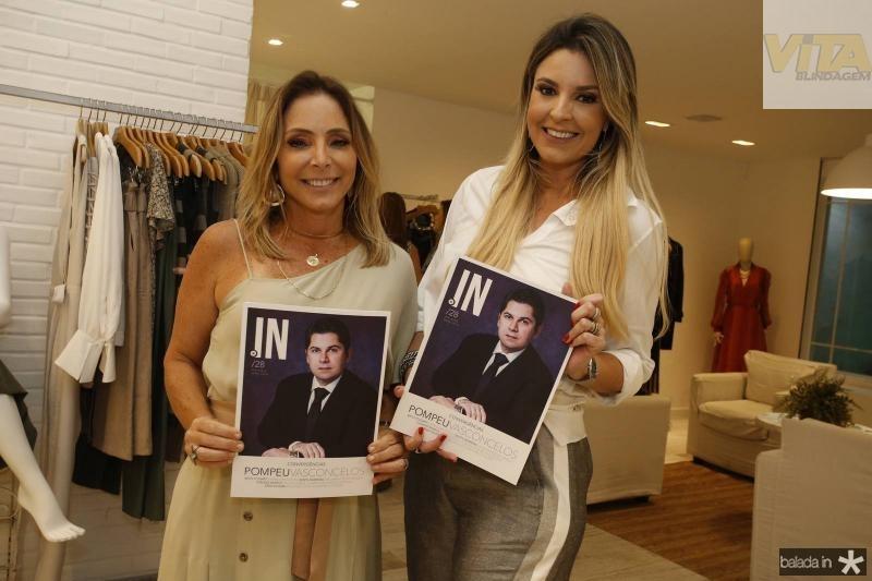 Ana Paula Daud e Carol Melo 2