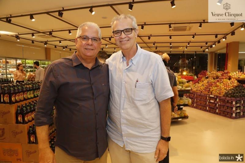 Fernando Ramalho e Jose do Egito