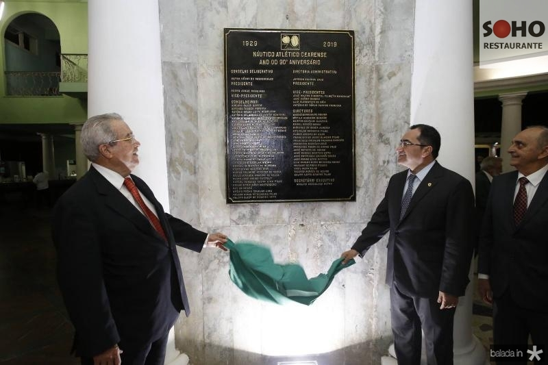 Meton Cesar de Vasconcelos e Jardson Cruz 2