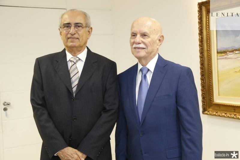 Joao Bosco Macedo e Freitas Cordeiro