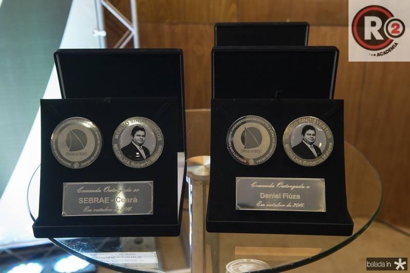 Medalha Roberto Matoso