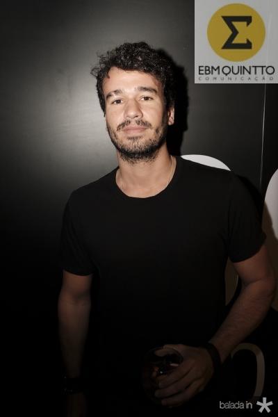 Jaime Andrada (