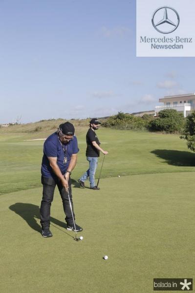 Clinica de Golf