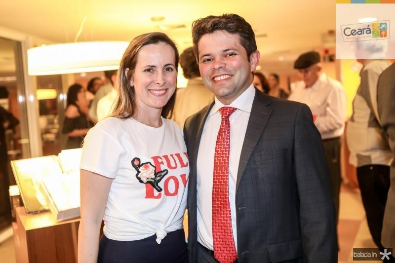 Michele e Giuliano Fernandes