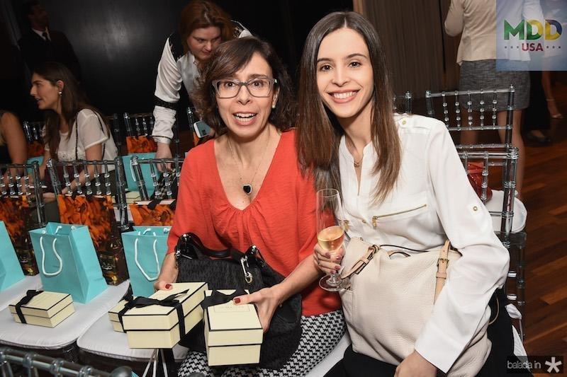 Fernanda e Marilia Barbosa