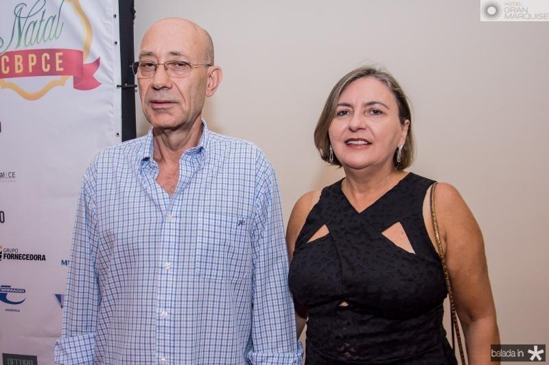Jorge e Huga Coelho