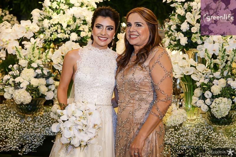 Beatriz e Divane Pontes