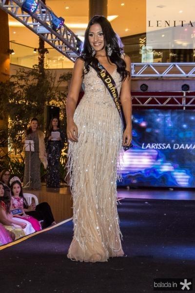 Larissa Damasceno