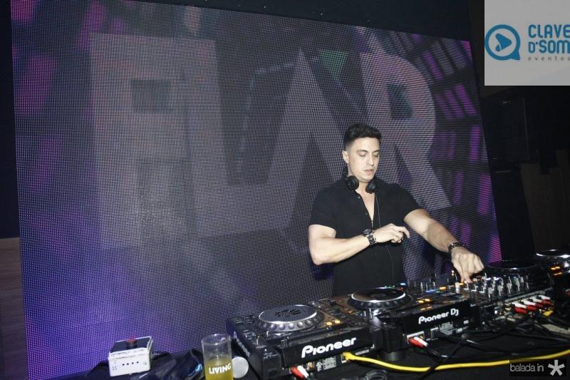 DJ Flar 2