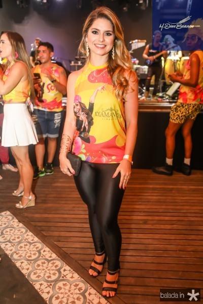 Andreza Gomes