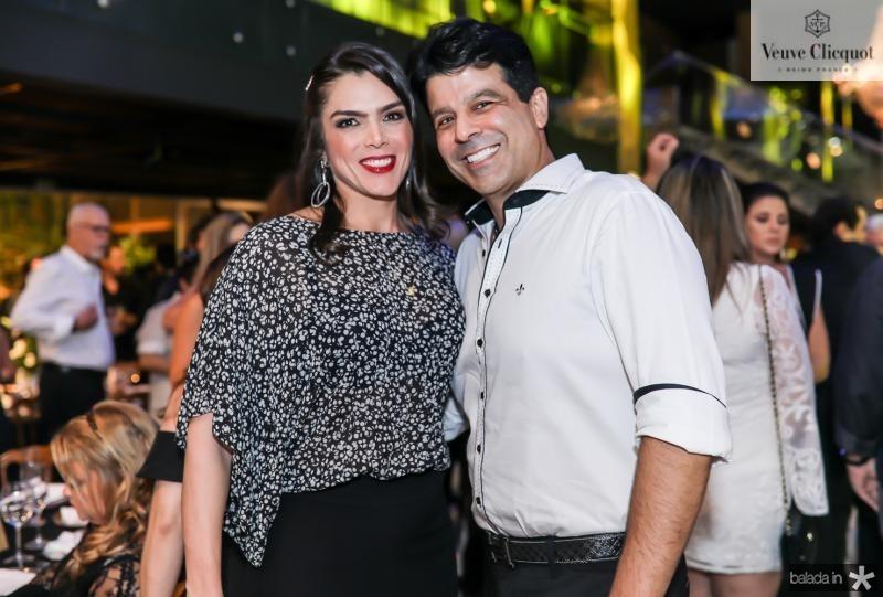Beatriz e Ronaldo Otoch