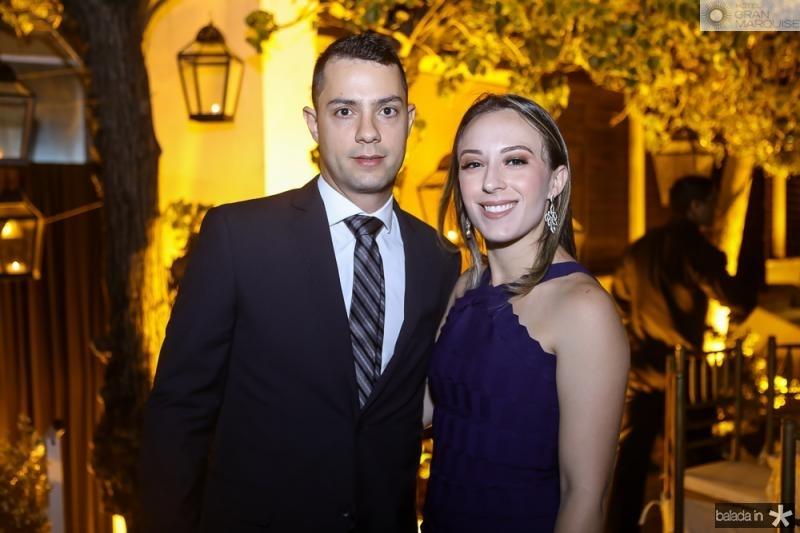 Eden e Beatriz Coimbra