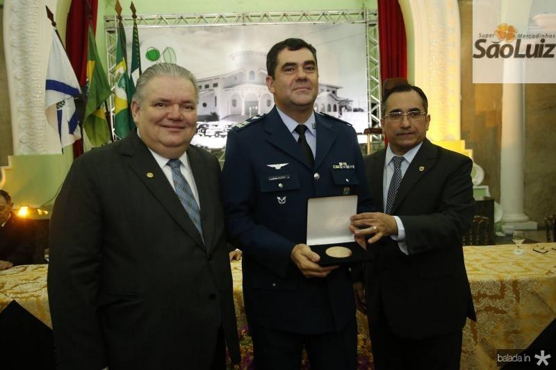 Pedro Jorge Medeiros, Coronel Alex Pereira e Jardson Cruz 2