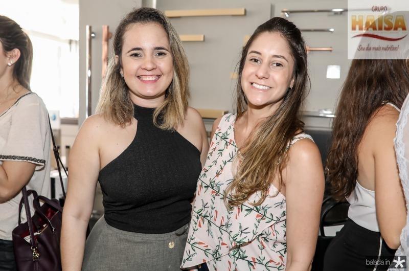 Larissa e Camila Bezerra