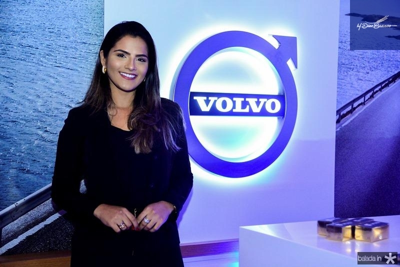 Coquetel de Lançamento do Novo Volvo S60 (