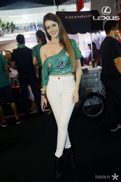 Ianeli Machado