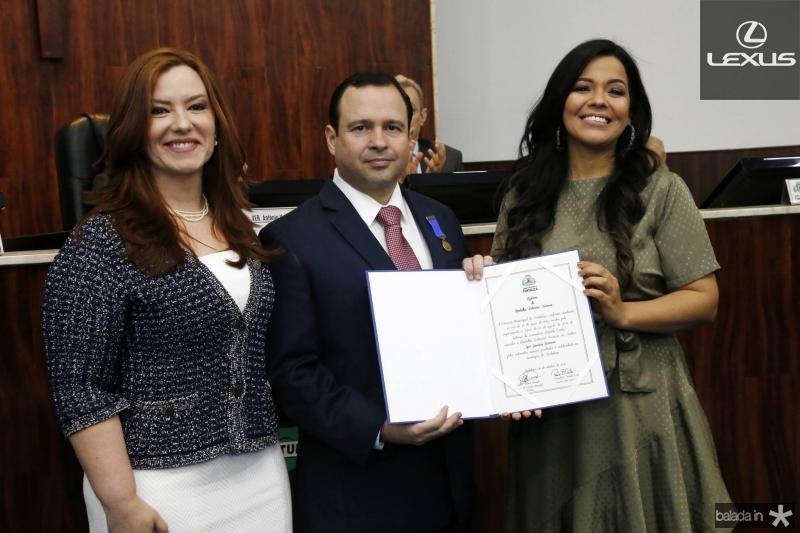 Aline e Igor Barroso e Priscila Costa 3