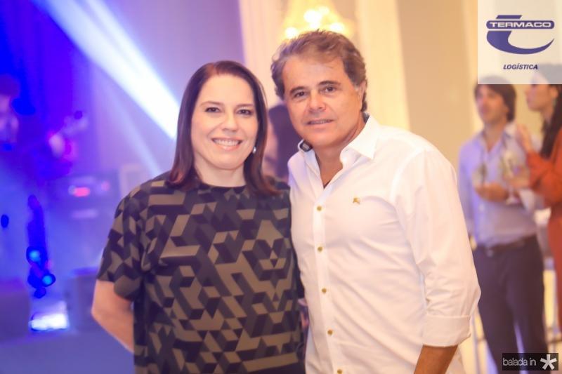 Denise e Ivan Bezerra