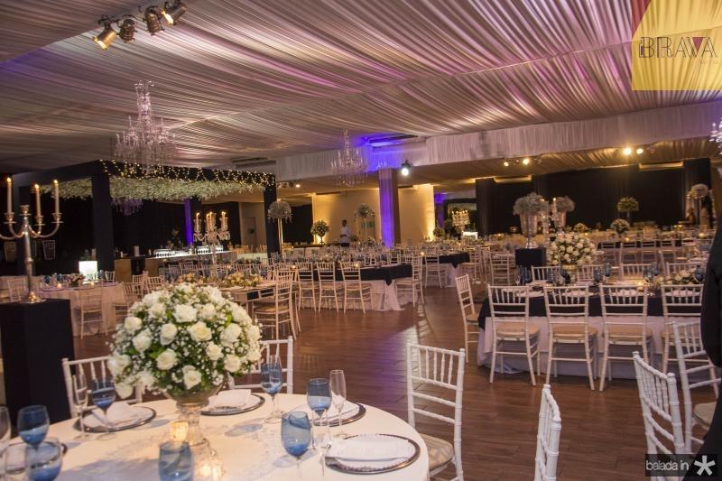 Casamento de Manoela Gladstone e Artur Bezerra