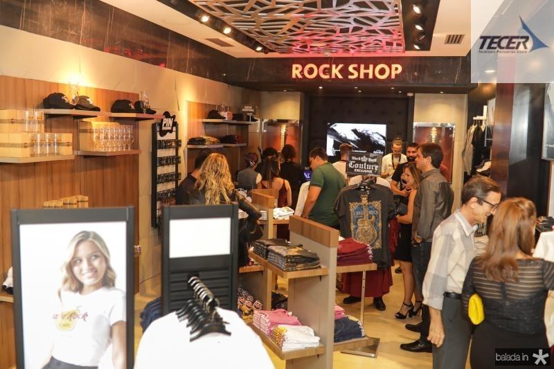 Hard Rock Cafe Fortaleza