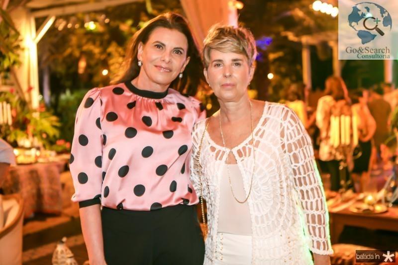 Sandra Pinheiro e Delfina Rocha