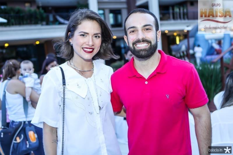 Zeli Ramos e Victor Cavalcante