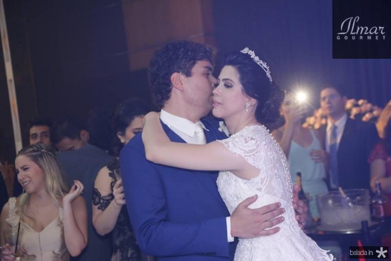 Igor Otoch e Lorena Aragao 2