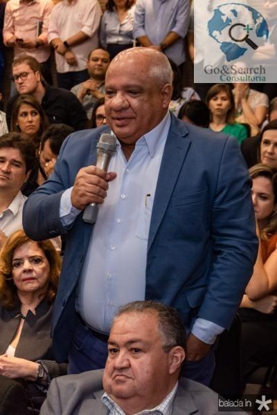 Pedro Alfredo