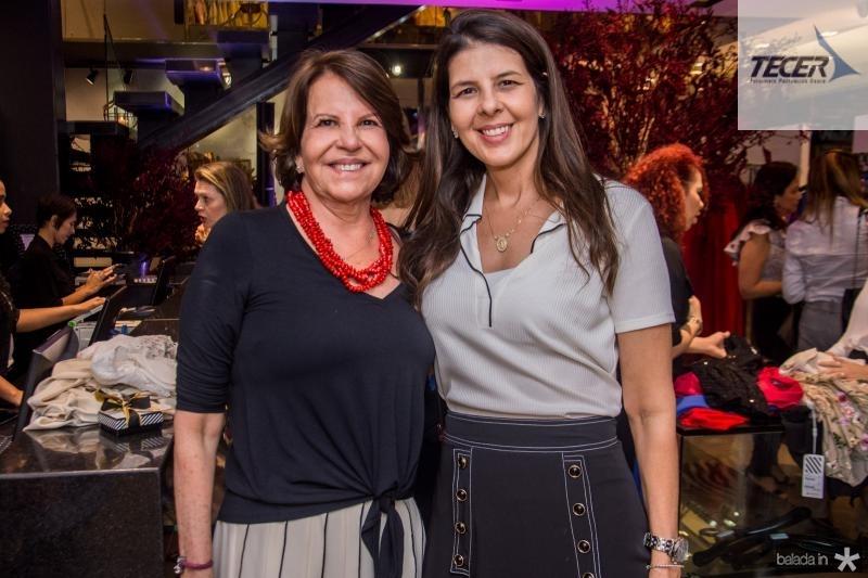 Ana e Juliana Fiuza