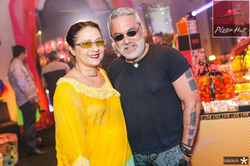 Ines e Lino Vilaventura