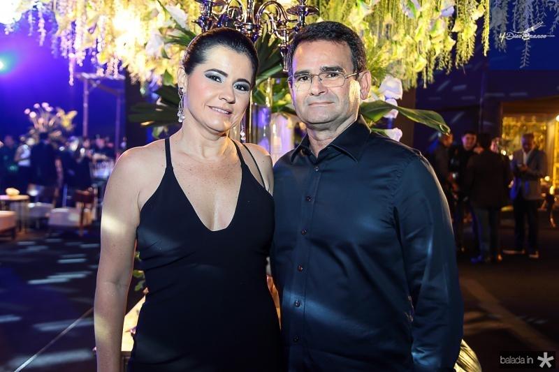 Monica e Paulo Barros Leal