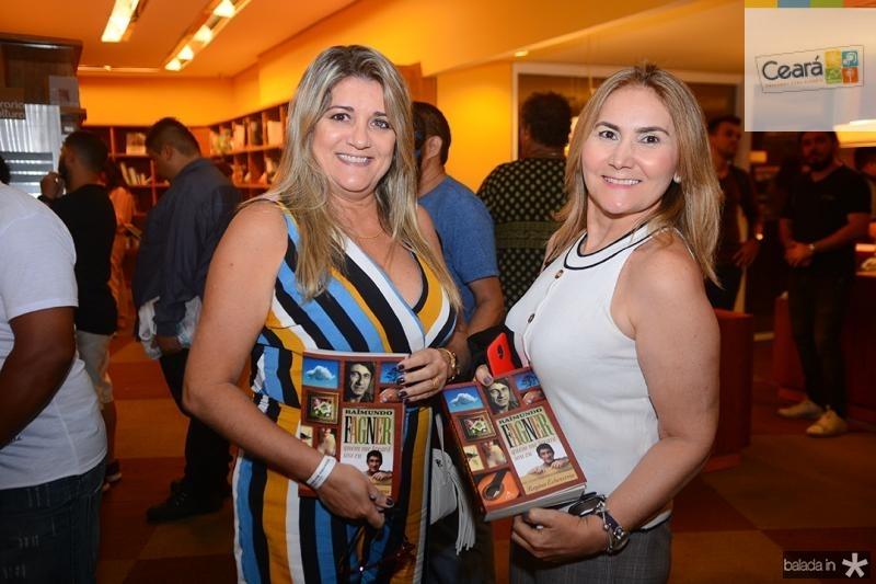 Fernanda e Marilene