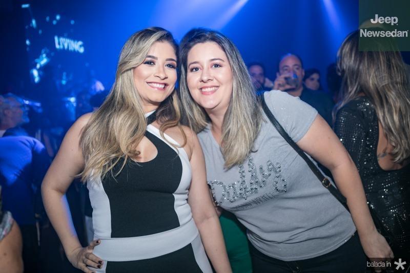 Barbara e Lilian Dias