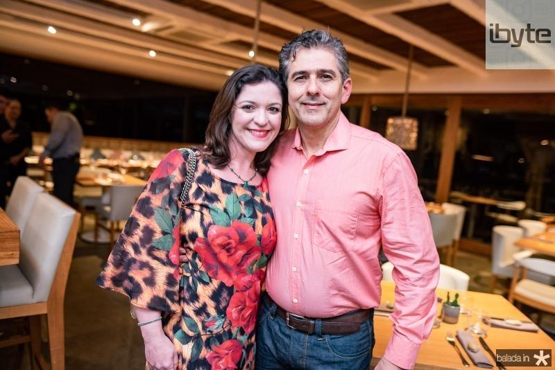 Edice Liz e Erick Fernandes