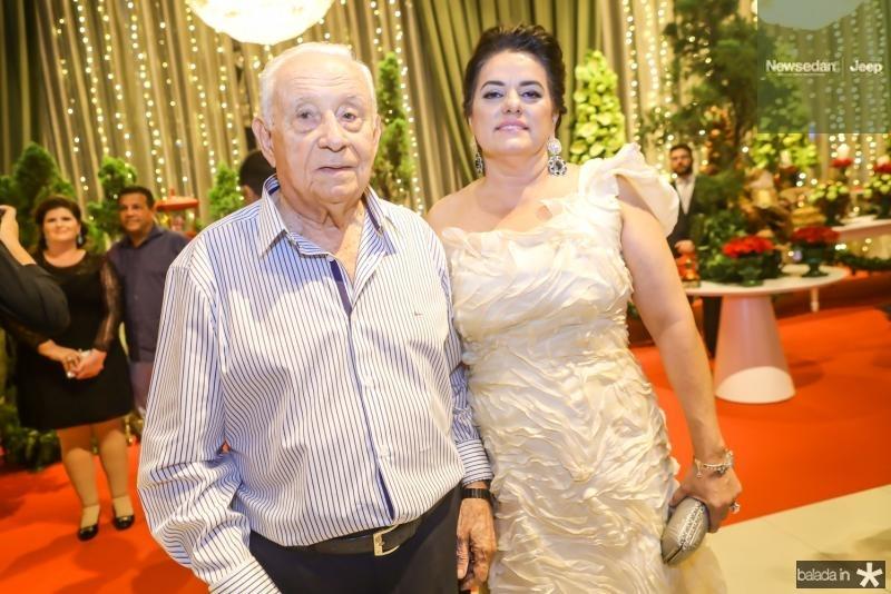 Adauto e Silvana Bezerra