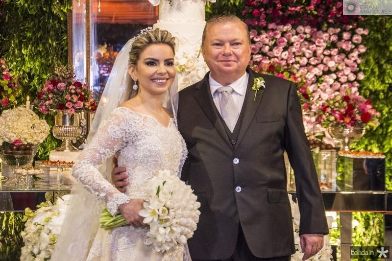 Diandra e Alexandre Adolfo Alves Neto