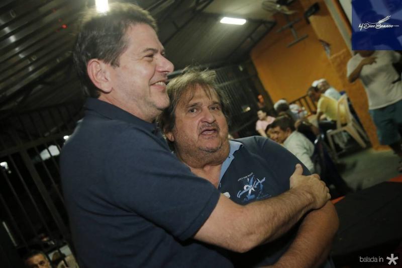 Cid Gomes e Vaval 1
