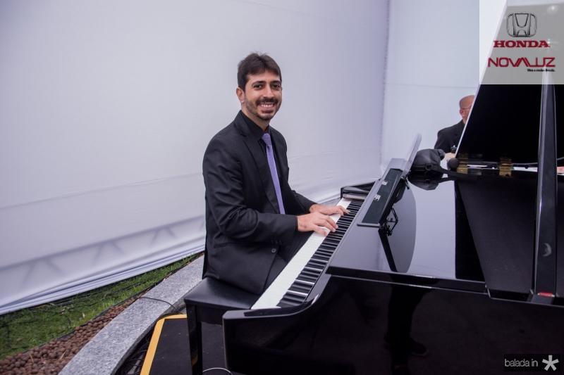 Felipe Adjafre