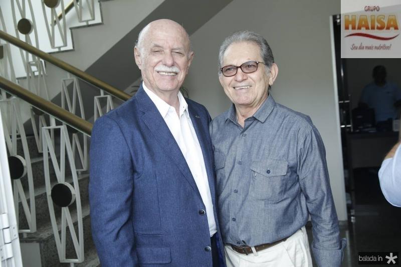 Freitas Cordeiro e Francisco Sobrinho