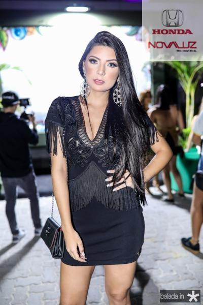 Luana Dafine