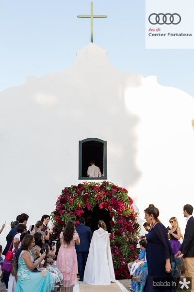 Entrada noiva (